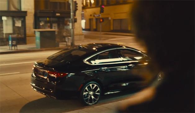 Bob Dylan Superbowl Commercial for Chrysler