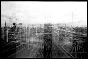 Rails by Anticherry